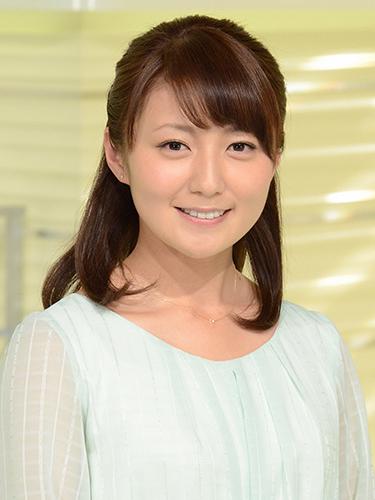 女子アナウンサー久野静香